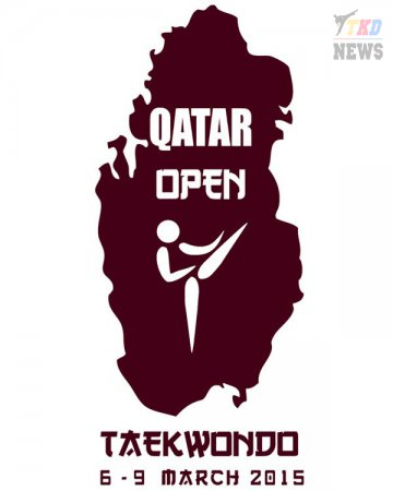 1st Qatar International Taekwondo Open 2015. День первый.