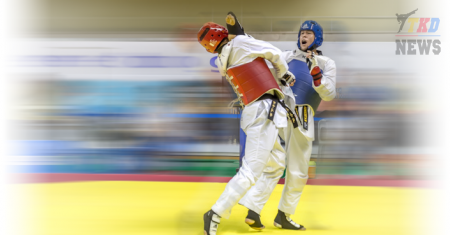 CHUNCHEON KOREA OPEN International Taekwondo Championships 2015. Видеозаписи финалов.
