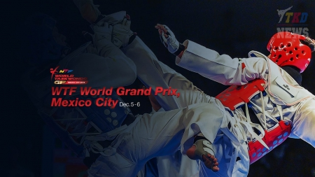 WTF World Taekwondo Grand Prix Final, Mexico-2015. Трансляции.