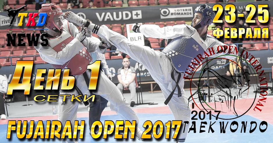 taekwondo competition 2017